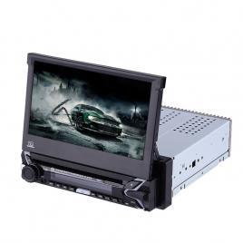 Media Player 7 cu touchscreen DVD MP3 MP4 bluetooth 1DIN