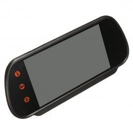 Monitor camera mers inapoi tip oglinda MP5 cu bluetooth