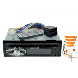 Pachet promotional Radio MP3 Player + Trusa 12 piese demontat interior