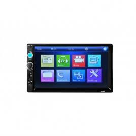 Player auto 2 DIN cu functie Mp3 Mp5 si Bluetooth 701