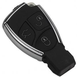 Carcasa telecomanda compatibila Mercedes 2003R Leo auto