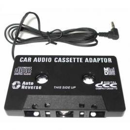 Caseta adaptor MP3 cu mufa jack 3.5mm