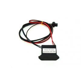Ridicator tensiune pentru fir Neon 12-24V VistaCar