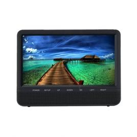 Display tetiera HD 10.1 cu touch screen si mirror link
