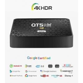 Android media player smart tv box