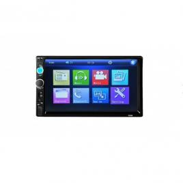 Mp5 player auto, 2 din, touch screen 7