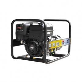 Generator de curent monofazat AGT 7501 BSB SE, R26