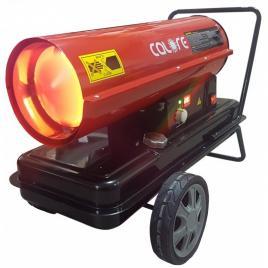 Tun de caldura cu ardere directa D20RT CALORE cu termostat electronic, putere 20kW, debit aer 588mcb/h, motorina, 230V