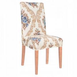 Husa scaun glamour pentru dining/bucatarie, din spandex