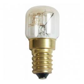 Bec incandescent philips frigider 15w e14 t25 clar