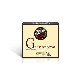 Cafea italiana vergnano granaroma  macinata - 2 buc x 250g