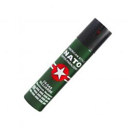 Spray paralizant cu piper NATO, 90 ml