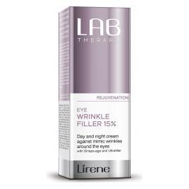 Lirene Lab Therapy - Crema anti-aging de zi si noapte pentru ochi 15ml