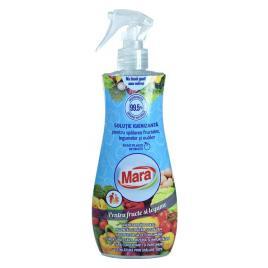 MARA - Solutie igienizanta pentru fructe si legume 400ml