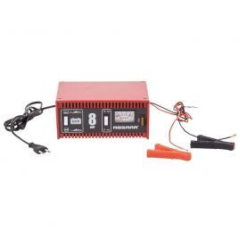 Redresor baterie auto absaar germany 6v/ 12v 8a incarcator cu incarcare normala/rapida kft auto