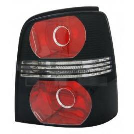 Stop spate lampa vw touran (1t2) 01.2007-07.2010 tyc partea stanga , 11-11674-11-2 , fumuriu, fara suport becuri kft auto