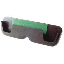 Suport auto carpoint pentru ochelari , 17x5 cm autoadeziv kft auto