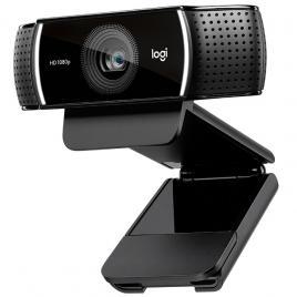 Camera web Logitech C922 HD Pro Stream HD 1080p