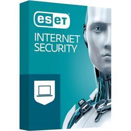 ESET Internet Security Editia 2021 2 ani 4 PC-uri