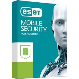 ESET Mobile Security pentru Android, 1 an, 1 dispozitiv