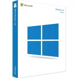 Microsoft Windows 10 Home Retail 32/64 Bit toate limbile licenta electronica