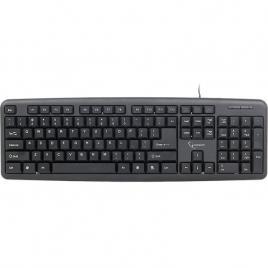 Tastatura Gembird KB-U-103, Negru