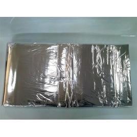 Insonorizant aluminiu 1.4 x 1m cu adeziv cod: 025 maniacars