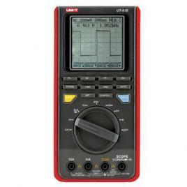 Multimetru digital cu functie osciloscop ut81b uni-t