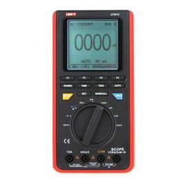 Multimetru digital functie osciloscop ut81c uni-t