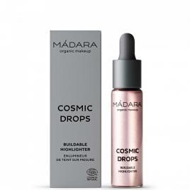 Cosmic drops 2 cosmic rose highlighter