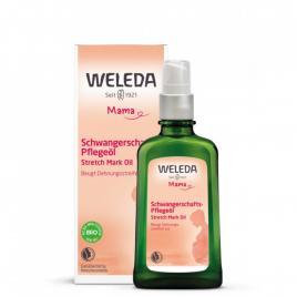 Weleda ulei bio antivergeturi pentru sarcina