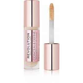 Anticearcan conceal & define c3, 4 g, makeup revolution