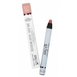 Creion - ruj hidratant glossy nude-dusty rose, zero plastic, beauty made easy,...