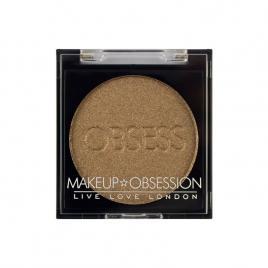 Fard de pleoape eye obsession eyeshadow e177 tawny 2 gr, makeup revolution