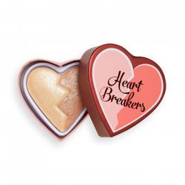 Iluminator i heart heartbreakers, spirited, 17g, makeup revolution