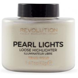 Iluminator pearl lights, true gold, 25 g, makeup revolution