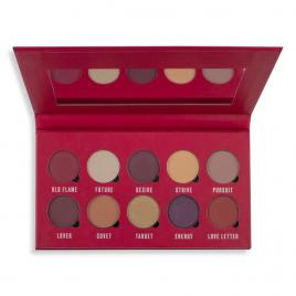Paleta de make-up, be passionate about, 13 g, makeup revolution