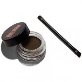 Pomada pentru sprancene, dark brown, 2.5 g, makeup revolution