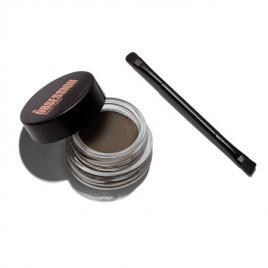 Pomada pentru sprancene, medium brown, 2.5 g, makeup revolution
