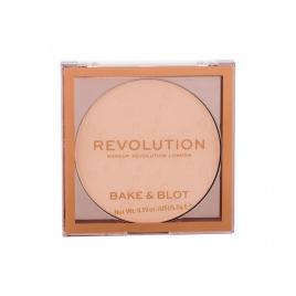 Pudra bake and blot, 5.5 g, makeup revolution
