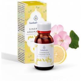 Ulei esential aromatic synergy ,,purify esential'arôms