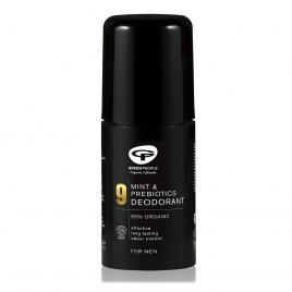 Deodorant stay cool prebiotics, pt barbati, green people