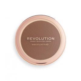 Mega bronzer 03 medium 15 ml, makeup revolution