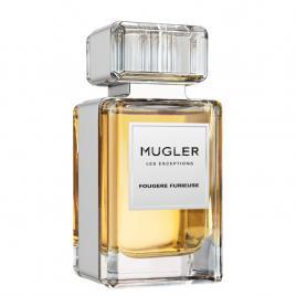 Apa de parfum les exceptions fougere fu, thierry mugler, 80 ml