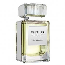 Apa de parfum les exceptions hot cologne, thierry mugler, 80 ml