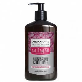 Balsam reparator cu colagen pentru par subtire, deteriorat si fragil,...