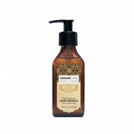 Serum protector si regenerant cu ulei de ricin pentru toate tipurile de par,...