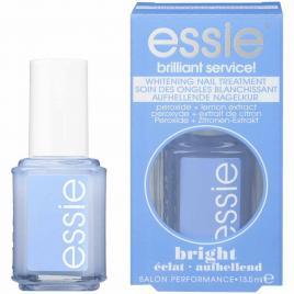 Tratament pentru unghii brilliant service! whitening, 13.5ml, essie
