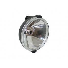 Proiector auto wesem 12/24v bec h3, , diametru 152x81mm cu lumina de drum , 1 buc. kft auto