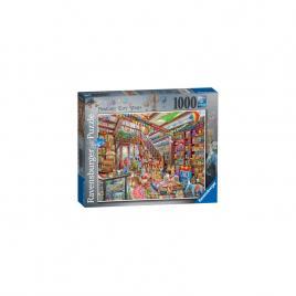 Puzzle magazin jucarii 1000 piese